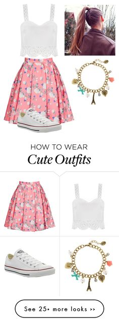 """""""Random outfit"""" by musicislife166 on Polyvore"""