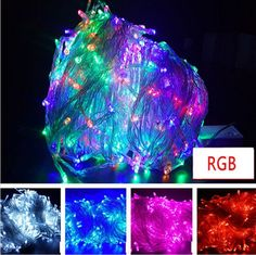 58.80$  Watch here - http://alieib.worldwells.pw/go.php?t=32487401345 - Free Shipping 100m 600led string lights outdoor decoration light Christmas festival light new year garland enfeites de natal