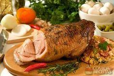 Receita de Pernil de javali a toscana em receitas de carnes, veja essa e outras receitas aqui!