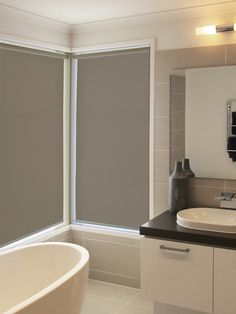 Amor Roller Blind Latte Improve Your Home S Energy Efficiency And Ensure Complete Privacy With Our Blockout Blinds