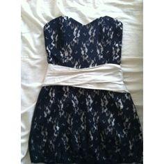 """Vestido """"Dress to"""" lindo!!!"""
