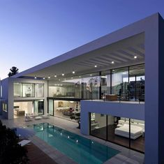 "1,006 Likes, 9 Comments - Pitsou Kedem architect (@pitsou_kedem_architect) on Instagram: ""D House. Design team: Pitsou Kedem, Irene Goldberg and Hagar harad. photography:…"""
