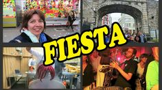 Lugo - Fiestas de San Froilán - Picnic en A Fervenza
