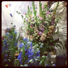 Thierry Boutemy Florist