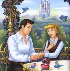 Disney Proposal :) <3