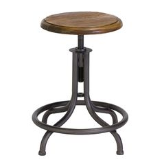 TOO EXPENSIVE. Granero - Round Counter Stool (Wooden Seat)   Tables   Dining Room Brown Bar Stools, Coffee Shop Interior Design, Barker And Stonehouse, Dining Room, Dining Table, Counter Stools, Furniture, Tables, Home Decor