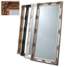 espelho moldura de madeira acabamento dourado ea198