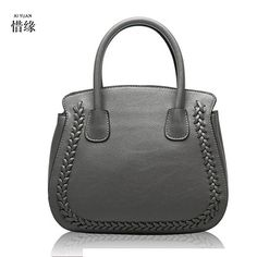 Like and Share if you want this  Large 100% cowhide Women GENUINE LEATHER Shoulder bag First layer leather Handbag tote girls Fashion crossbody bags red/gray     Tag a friend who would love this!     FREE Shipping Worldwide     Buy one here---> http://onlineshopping.fashiongarments.biz/products/large-100-cowhide-women-genuine-leather-shoulder-bag-first-layer-leather-handbag-tote-girls-fashion-crossbody-bags-redgray/