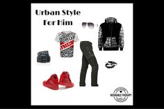 Urban+Style+For+Him