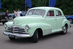 Chevrolet Fleetline - Wikipedia, the free encyclopedia