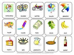 Crochet Animals, Cali, Preschool, Comics, Kid Garden, Nursery Rhymes, Comic Book, Comic Books, Kindergarten