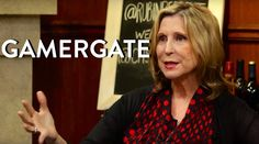 Christina Hoff Sommers on Gamergate and Cultural Libertarians