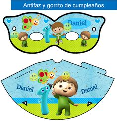 Winiso standard with patch karanpc Baby Birthday Themes, Birthday Parties, Baby Tv Cake, Party Printables, Little Babies, Patches, Arts And Crafts, Halloween, Diy And Crafts