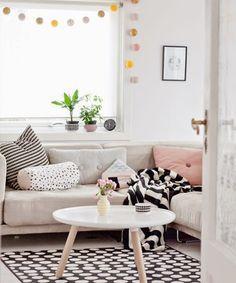 Tendencias 2015 ¿cual os gusta más? | Decorar tu casa es facilisimo.com