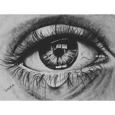 New eye tattoo realism pencil drawings 36 Ideas Realistic Eye, Realistic Drawings, Pencil Drawings, Art Drawings, Crying Eyes, Clock Tattoo Design, Chicano Art, Eye Art, Tattoo Designs Men
