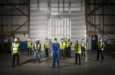 Made in Cumbria: the nuclear storage solution set to rack-up the savings