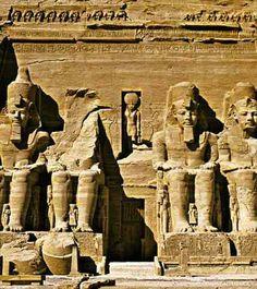 Resultados da Pesquisa de imagens do Google para http://www.arteuniversal.com.br/artes/arte_egipcia/monumentos_escultura/colossos-no-vale-dos-reis.jpg