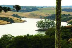 Barragem do Salto - São Francisco de Paula/ RS