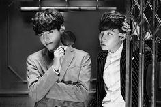 Vhope #BTS #Jimin #Suga #Jungkook #Jin #Jhope #RapMonster #V