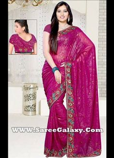Exclusive Designer Sarees 2012