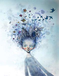 Lisa Aisaro | 12 Kreativitet
