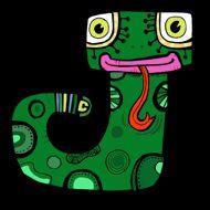 snake J