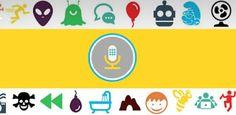 Voice Changer premium V1.3  Lunes 5 de Octubre 2015.By : Yomar Gonzalez ( Androidfast )   Voice Changer premium V1.3 Requisitos: 3.0 Información general: Grabe su voz y aplicar cualquier efecto que quieras! Guarde su voz modificado y establecer como tono de llamada notificación o alarma. Cambiador de voz con efectos es una aplicación de entretenimiento con grandes gráficos. Diviértete con tus hijos con cambiador de voz! Aplicar el helio el coro borracho robot hacia atrás y muchos otros…