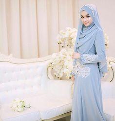 60 wedding moslem dress ideas 1