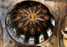 Constantinople tours of Istanbul to discover the Byzantine Empire. Unveil ancient Byzantium.