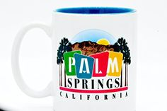 Palms Springs Coffee Mug Mountain Sunset 46976 *** Read more reviews of the product by visiting the link on the image.