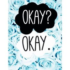 The fault in our stars We Heart It ❤ liked on Polyvore featuring backgrounds