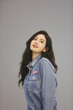 somisomi jeon somi♡
