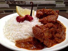 Goan, Chicken, Xacuti, Shacuti, Shakuti, Shagoti