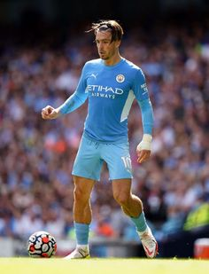 Manchester City Wallpaper, Jack Grealish, Sporty, Running, Style, Swag, Keep Running, Why I Run, Outfits