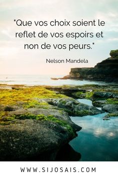 SI J'OSAIS – Coach in Nantes – Professional transition support … – About Words Inspirational Quotes About Strength, Meaningful Quotes, Positive Quotes, Happy Quotes, Happiness Quotes, Wife Quotes, Best Friend Quotes, Citations Mandela, Hope Quotes Never Give Up