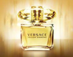 Receive FREE Sample Of Versace Yellow Diamond Fragrance