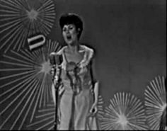 "Eurovision Song Contest 1965 - Lize Marke - ""Als her weer lente is"" - Belgium - 0 points - 15th place"