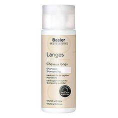 Basler Langes Haar Shampoo 200 ml