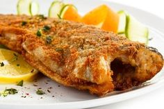 The Best Trout Recipes.  Learn how to bake Whole Trout, Pan Fried Trout, Trout Almondine recipe (and more)