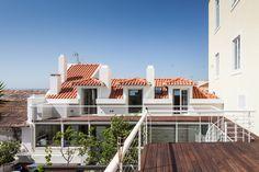 Casa Escadinhas D. Rosa - Lisboa - João Morgado - Fotografia de arquitectura | Architectural Photography