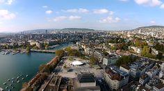 Festival Centre @Sechseläutenplatz Zurich (ZFF 2014) Zurich, Landscape Architecture, Squares, Centre, Urban, River, Outdoor, Outdoors, Outdoor Living