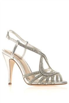 Next Wedding Sandal Oct Bridesmaid Shoes