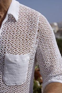 WhaT to crochet for men. . .cool