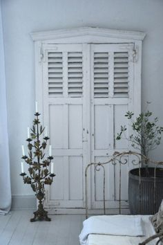 Gorgeous old doors
