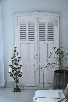 Gorgeous old doors