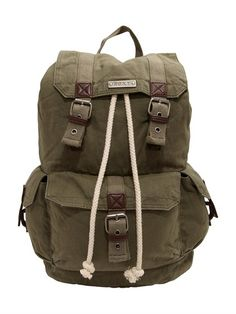 RAMBLE Backpack