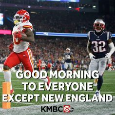 Chiefs Football, Kansas City Chiefs, First Down, New England, Royals, Sports Teams, Packers, Jr, Burns