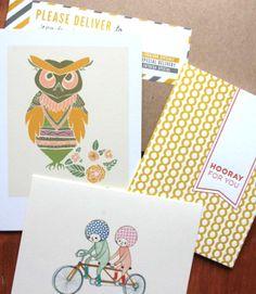 seesaw.: letterpress