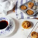 Dairy-Free Gluten-Free Pumpkin Chocolate Chip Muffins AWESOME!!!!!!!