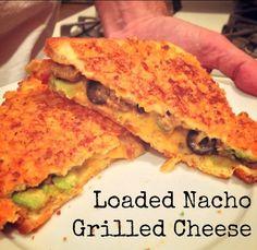 how to make nachos without doritos